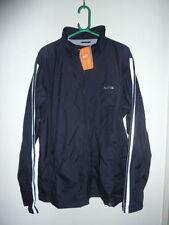 Nike Raincoats Polyester Regular Coats & Jackets for Men