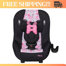 Convertible Car Seat Safety Booster Baby Toddler Travel Chair Lightweight Girls