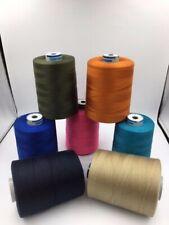 Gütermann Polyester100%Heavy duty sewing mach thread M36-M27upholstery,for denim