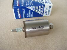 1 Benzinfilter - Original GM - ACDelco GF645 Chevrolet Blazer S10 Express  Krafi