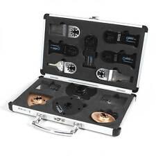 DBMASTER Assortment Box 13 / Set Oscillating Multi Tool Saw Blades Fits Bosch