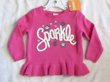 9b3d3398a Gymboree 12-18 Months Size Sweaters (Newborn - 5T) for Girls