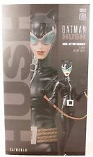 Medicom Real Action Heroes Batman Hush Catwoman 12 Inch