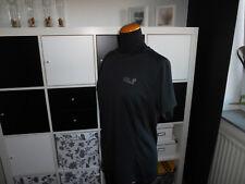 Jack Wolfskin Gr.XL / 46 Shirt Trail T T- shirt schwarz 🌷