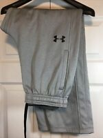 Under Armour UA Loose Fit Cold Gear Athletic Fitness Lounge Sweat Pants Size Med