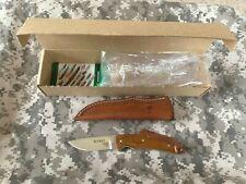 Columbia River CRKT Ross Kommer Kilbuck Knife