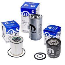 2013-2018 Ram 6.7L Cummins Oil Filter Fuel Filter Water Separator Mopar Oem
