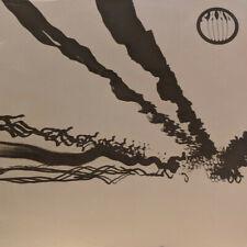 Sand - Golem LP - Colored Numbered Vinyl Album SEALED Record