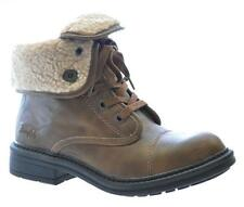 Blowfish Synthetic Leather Casual Boots for Women