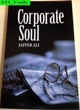 "Corporate Soul ""Entrepreneurs Guide""-w/PATTON:""Secret of Victory""  by Jaffer Ali"