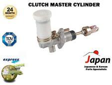 FOR SUZUKI GRAND VITARA 1.6 2.0 GV2000 TD 2.5 2.7 1998-> CLUTCH MASTER CYLINDER