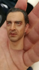 WWII WW2 HOT 1/6 REAL FACE DID SPECIAL EDITION GERMAN SS BECKER HEADSCULPT HS