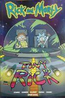 Rick and Morty Vol 5 - Tiny Rick, Comic New Book