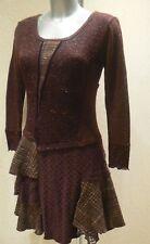 Joe Browns Marvellous Dress Size 8 Nes