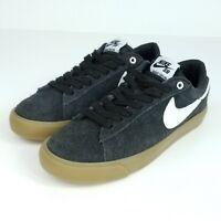 NIKE Blazer Low Gt Mens Skate Shoes Mens Sz 6 Black 704939 017