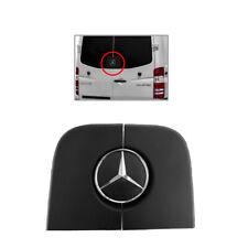 New Mercedes Benz Sprinter Back Door Emblem Badge With Logo Kit Set 2006 2016