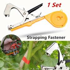 1*Garden Orchard Bundled Strapping Fastener Tomato Cucumber Grape Branch Machine