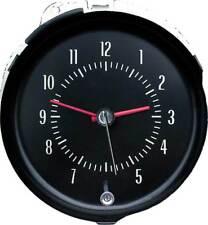 70 Chevelle SS Dash Instrument Cluster Clock with QUARTZ MOVEMENT - OER