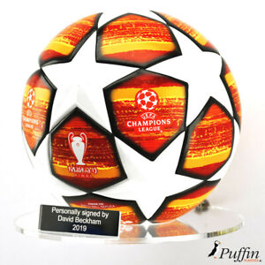 Football Wall Holder (With Free Inscription Plaque)