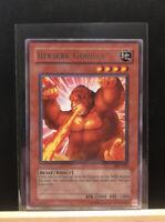 Berserk Gorilla - IOC-013 - Rare - Unlimited Edition Mint Yugioh Card