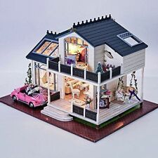 Any Room Handmade 16th Scale Miniatures & Houses for Dolls