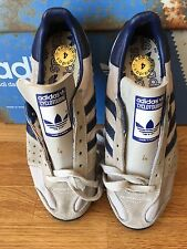 Adidas Touring Radsport Made In France Vintage 4 Rare Eqt