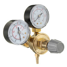 NEW Gas bottle MINI regulator CO2 Argon Mig Tig Welding Regulator 0-315 bar