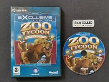 Zoo Tycoon Complete Collection | Jeu PC en VF