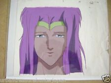 ROBOTECH MOSPEADA YELLOW BELMONT ANIME PRODUCTION CEL 2