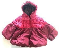 Catimini Coat Jacket Hood Hoodie Bubble Puffer Designed in France 3 Years