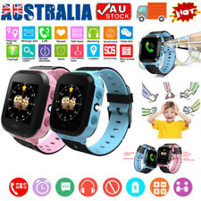 Kids Smart Watch Camera GSM SIM SOS Call Phone Game Watches for Boys Girls Gifts