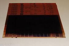 Microfich Ersatzteilkatalog Volvo LKW FL 608 - 615 Stand 09/1994