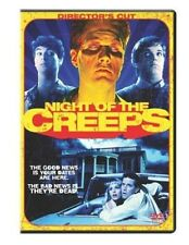 Night of the Creeps [New DVD] Ac-3/Dolby Digital, Dolby, Subtitled, Unrated, W
