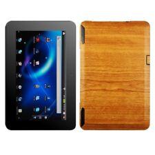 Skinomi Light Wood Full Body Tablet Skin+Screen Protector for ViewPad 10s