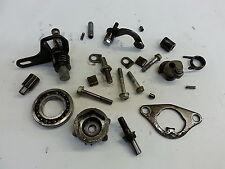Honda ATC 350X 85-86 Motor Parts - Shifter Assy parts