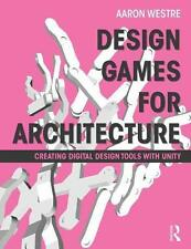 Design Games Westre  BOOK NEU