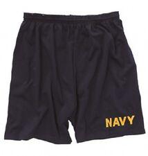 US Navy USN Seal Sport pants Hose Physical Training PFT Shorts Sporthose XLarge