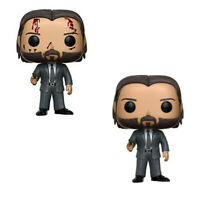 Funko Pop Movies John Wick Chapter 2 - John Wick Vinyl Action Figure Toys 4 ""