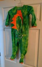 Halloween Dragon Costume Child's 2T, NWT , 2 Piece