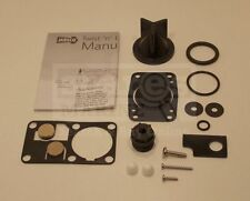 Jabsco 29045-0000 Major Service Kit **LAST UK STOCK** (Genuine Jabsco Part)