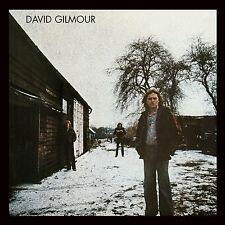 DAVID GILMOUR - DAVID GILMOUR: CD (2006 REMASTERED EDITION)