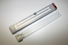 Philips 24 Watt UVC Leuchtmittel TUV PL-L 2G11 Ersatzlampe für Oase Bitron 24