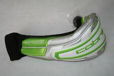 Cobra Baffler T-Rail Hybrid headcover in NEW condition