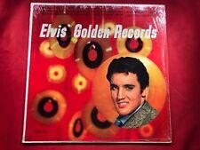 R-79 ELVIS PRESLEY Elvis Golden Records ...... MONO ........ LPM-1707