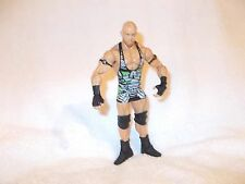 WWE WWF Wrestling Action Figure Ryback Elite Mattel 2012 6-7 inch loose