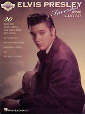 ELVIS PRESLEY FOR FINGERSTYLE GUITAR SHEET MUSIC BOOK