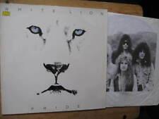 WHITE LION Pride ATLANTIC 1987