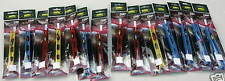 14 READY MADE POLE RIGS CARP MATCH FLOAT FISHING TACKLE