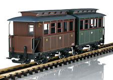 LGB 35097 Personenwagen 2./3. Klasse Neuware