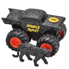 Wild Republic 9cm Safari Trek Adventure Mini Truck Leopard 20661